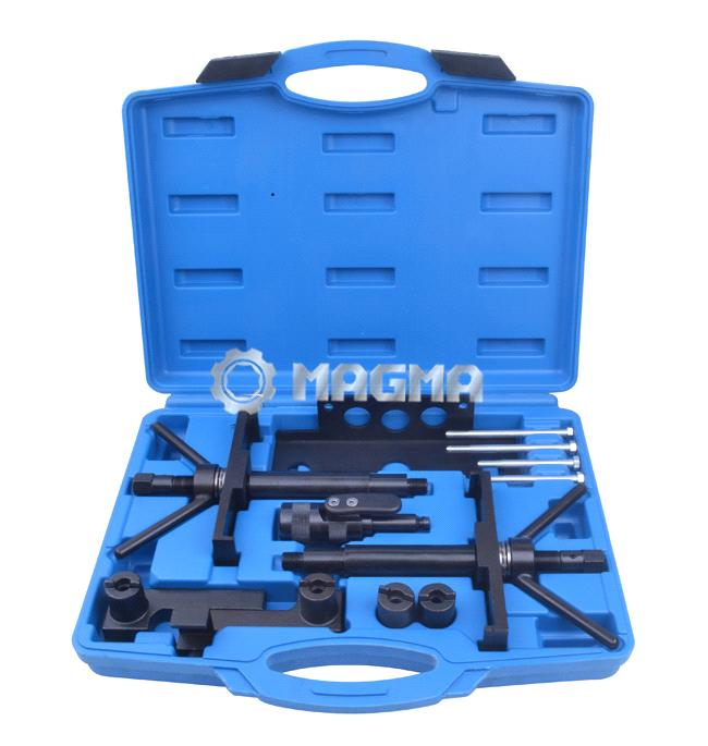 (MG50340)Camshaft And Crankshaft Alignment Tool-Volvo