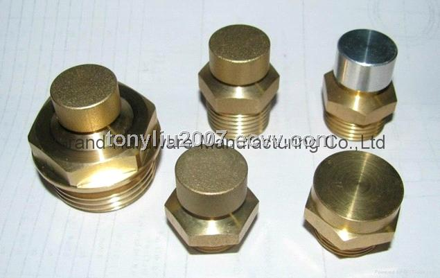 Npt air vent plugs purchasing souring agent ecvv