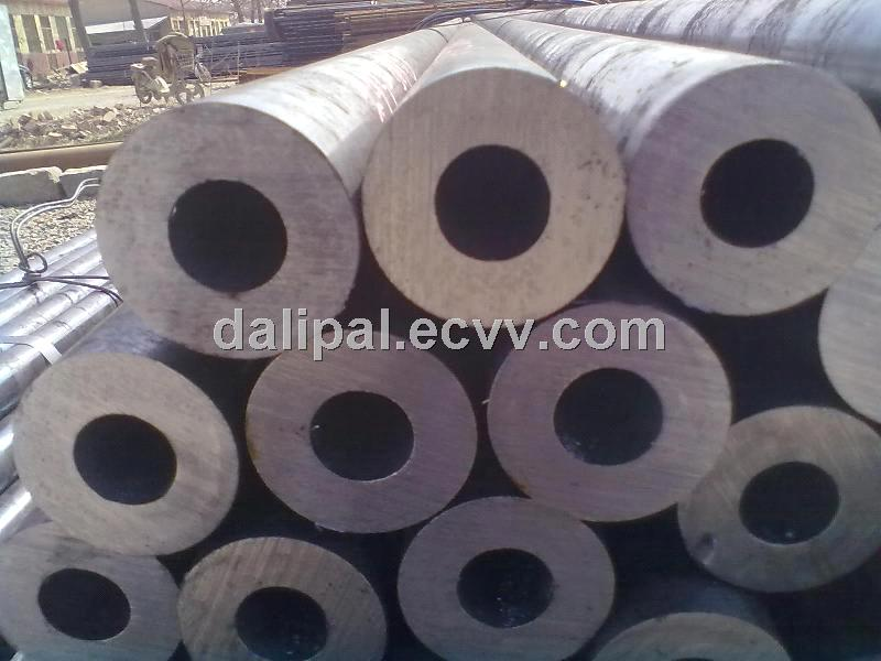 Thick wall seamless steel pipe api l the heavy