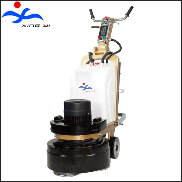 Floor grinding machine x7 purchasing souring agent ecvv for Floor grinding machine