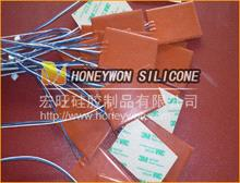 silicone rubber heater silicone flexible heaters silicone flexible heater