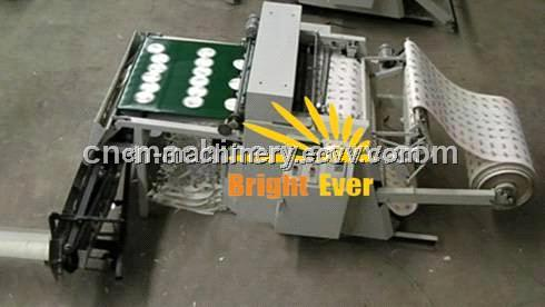 Paper Plate Die Cutting Machine Purchasing Souring Agent