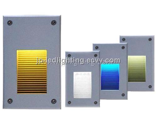 LED Recessed Wall Light LED Bracket Light JP 819207 JP 819207 China LE