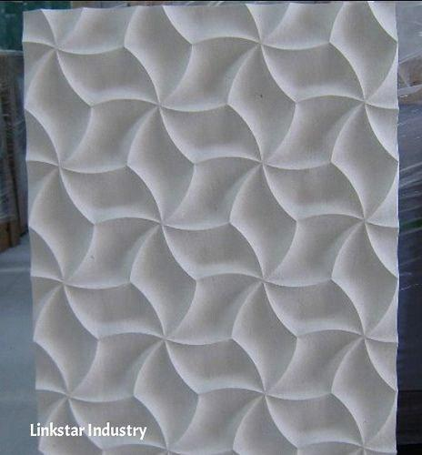 3d natural stone design textures for interior feature