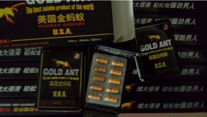 Black ant king viagra