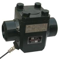 Electronic High-Pressure Check Valve