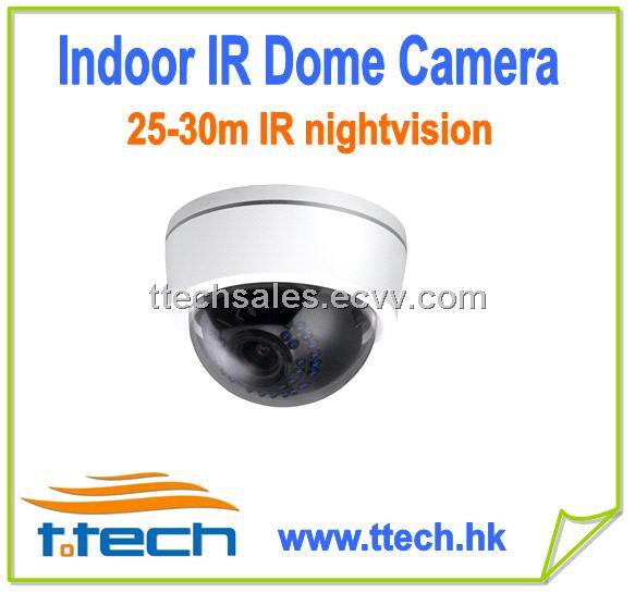 China_Indoor_CCTV_Security_CCD_IR_Dome_C