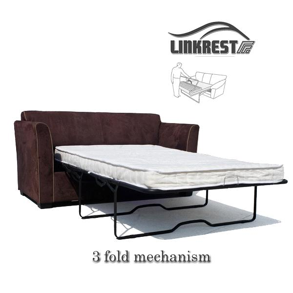New 3 fold sofa bed mechanism tfn00 purchasing souring for Sofa bed mechanism