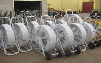 Variety diam conduit rodder,variety length conduit rodder