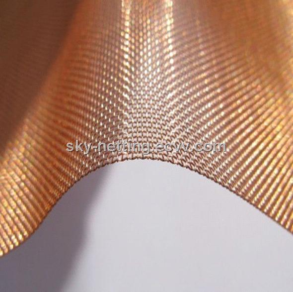 Bronze Wire Mesh Phosphor Bronze Wire Cloth Purchasing