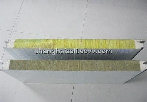 Rockwool sandwich panel structural insulated panels fire for Rockwool fire rating