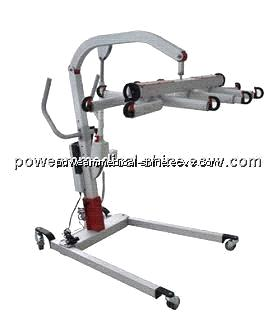 Electric Patient Lifter hoist Pl203