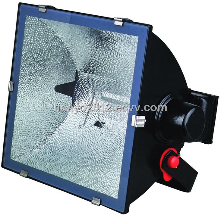 Metal Halide Flood Lights 2000w: 1000W Or 2000W HID Floodlight Outdoor Light Metal Halide