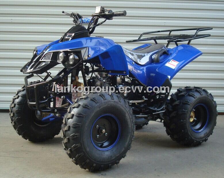 50/70/90/110/125CC Mini Kids Quad Bike / ATV /Dirt Bike ...