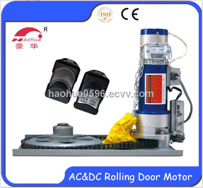 Ac dc 500kg dc24v rolling door motor garage door opener dc for Garage door motors prices south africa