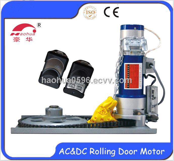 Ac dc 500kg dc24v rolling door motor garage door opener dc for Garage door opener dc motor