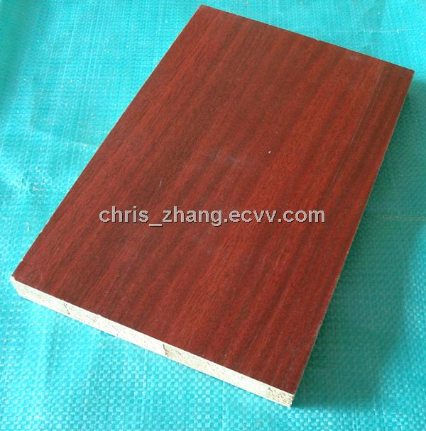 Paper Faced Plywood ~ Melamine faced blockboard plywood purchasing souring
