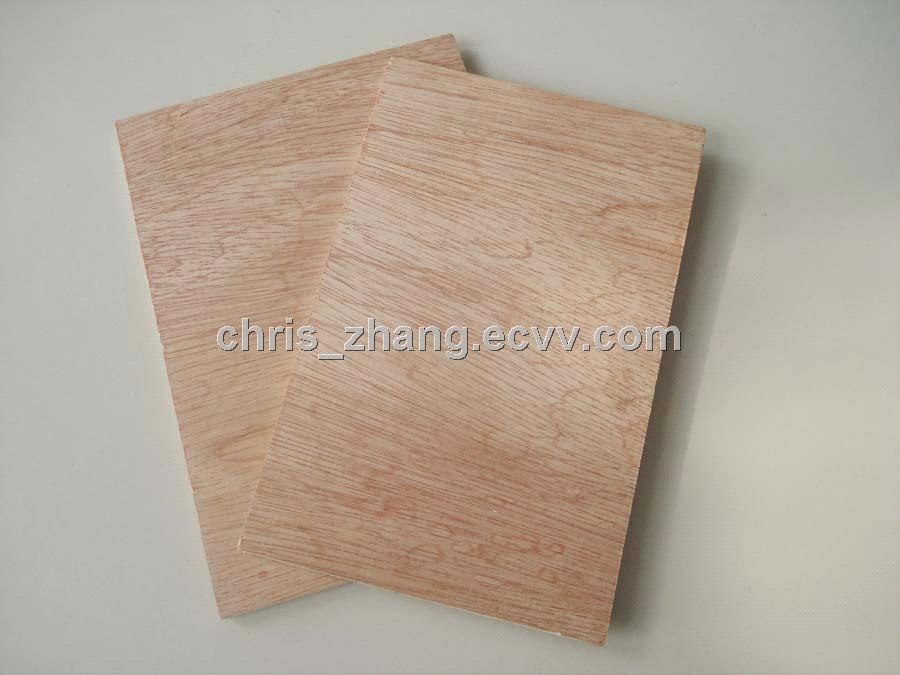 Paper Faced Plywood ~ Melamine faced plywood oak color purchasing souring