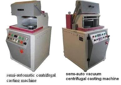 spin casting machines south africa