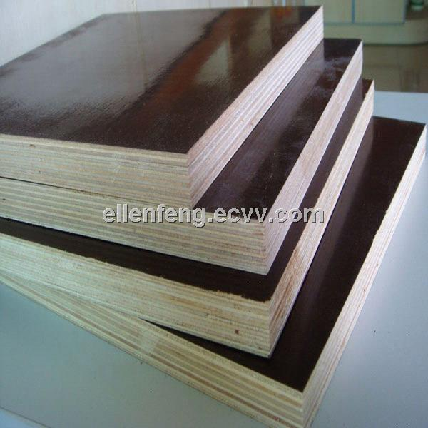 Metal Faced Plywood ~ Construction use wood timber formwork plywood purchasing