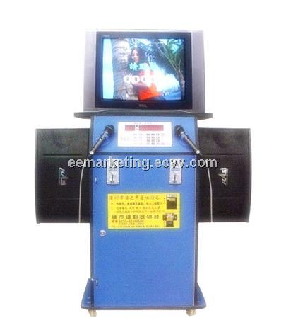 Karaoke Jukebox Vending Machine Karaoke Touch Screen Music