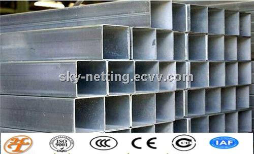 Square Metal Fence Post Purchasing Souring Agent Ecvv