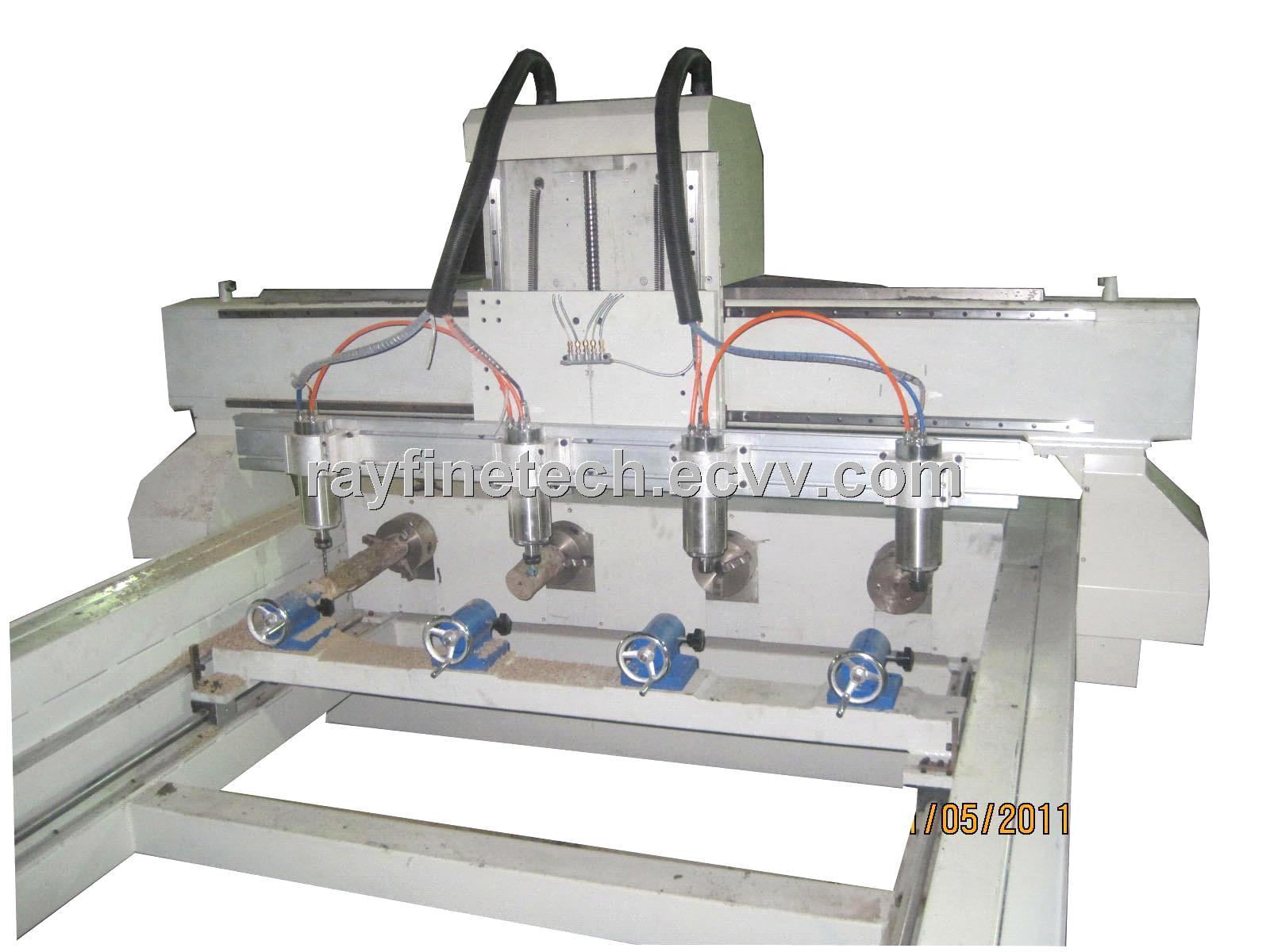cheap wood cnc machine