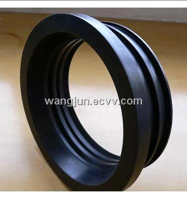 service weight gasket, sv gasket, rubber gaskets for soil pipe ...