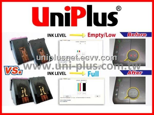 reset ink level hp 301 61 122 802 704 purchasing souring. Black Bedroom Furniture Sets. Home Design Ideas