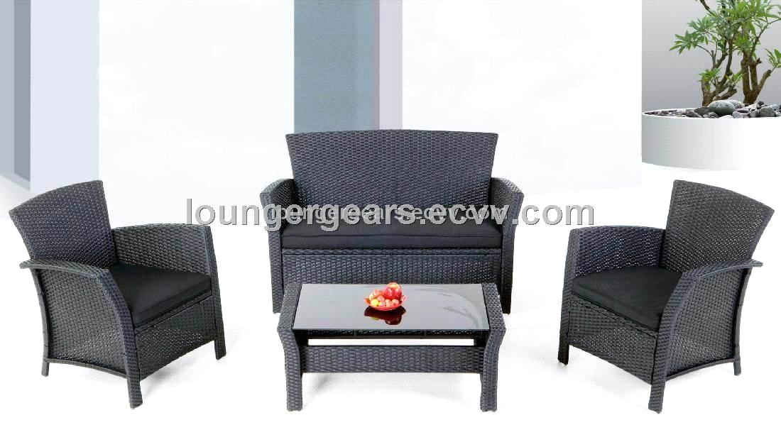 Rattan Chair Table Set Rattan Furnitures Garden Furnitures