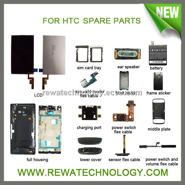 brand new cellphone repair parts for htc replacement purchasing souring agent. Black Bedroom Furniture Sets. Home Design Ideas