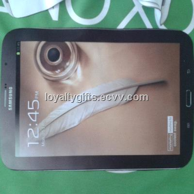 how to clean samsung tablet
