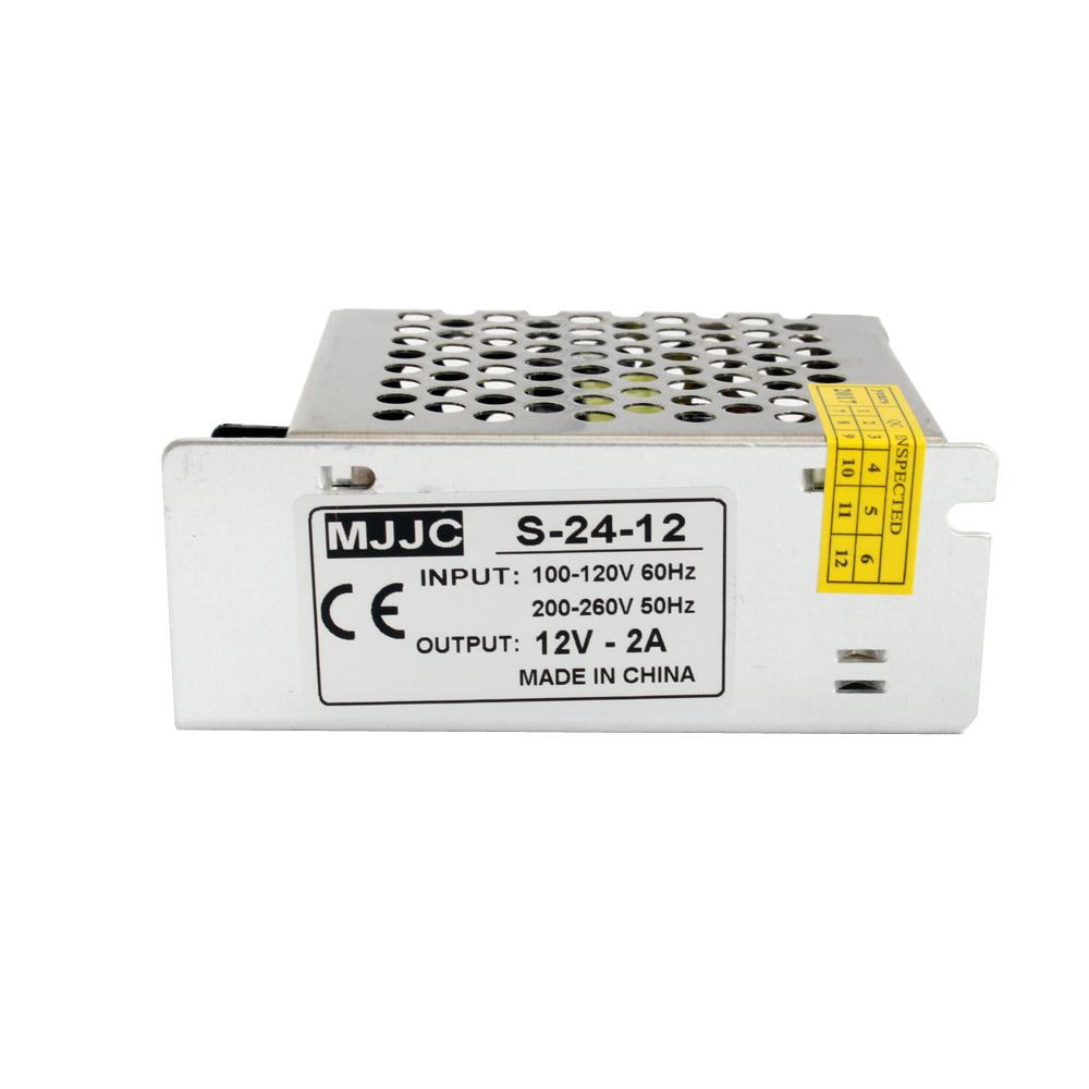 12v 2a power supply