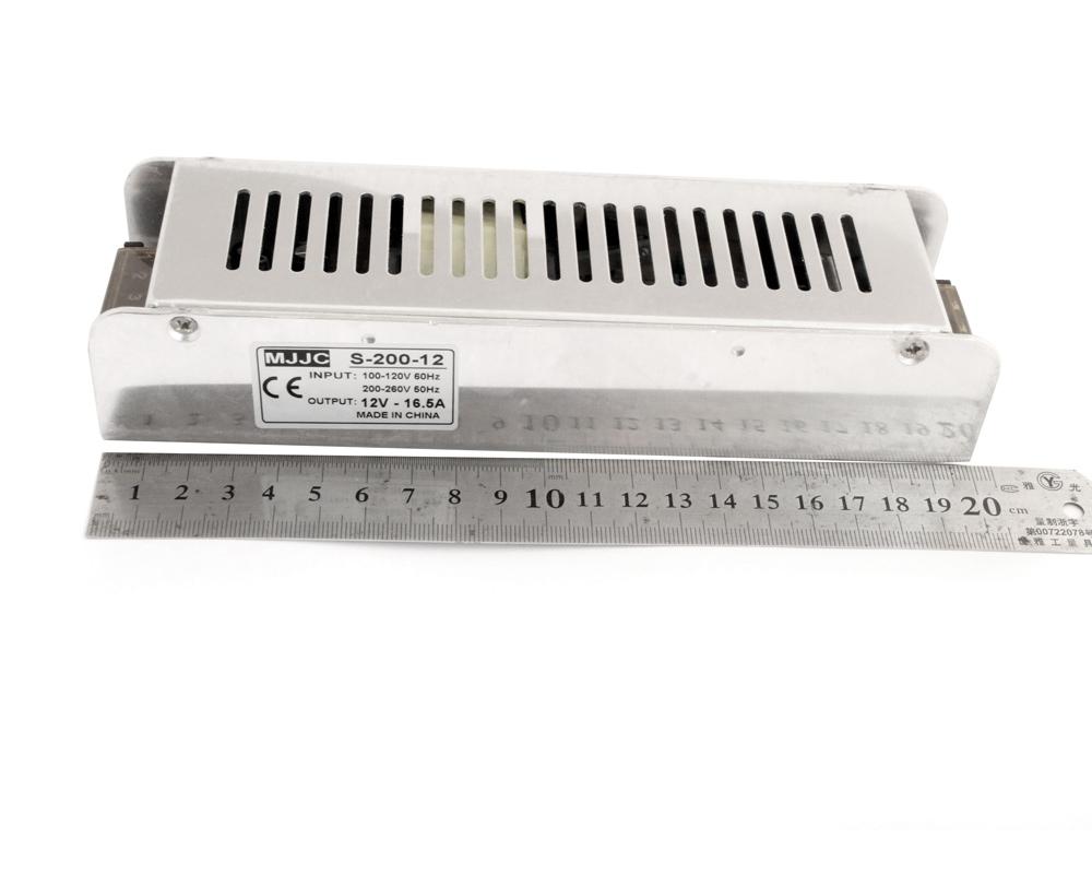 200W-12v-led-power-supplys