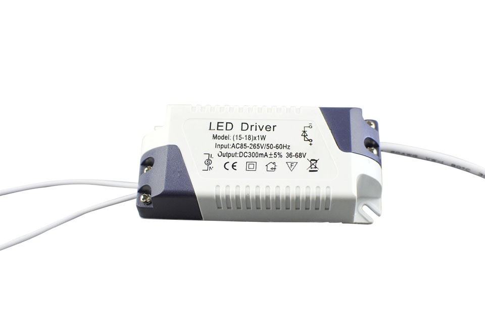 Constant Current  LED Driver For Panel Downlights 3W 4-7W 8-12w 15-18W Adapter TransformerPower supply