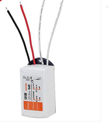 High Quality 12V DC18W Power Supply Driver Adapter Transformer Switch For LED Strip Light Bulb