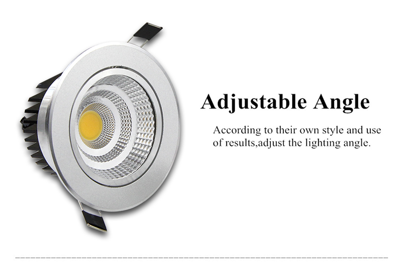 LED Downlight  (12)