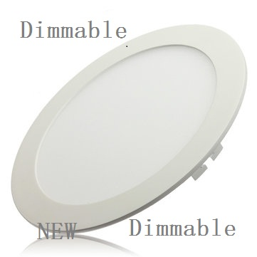 Downlights Ultra Thin Led Down Light Lamp 3w 4w 6w 9w 12w 15w 25w Led Ceiling Recessed Grid Downlight Slim Round Panel Light Free Shipping Lights & Lighting