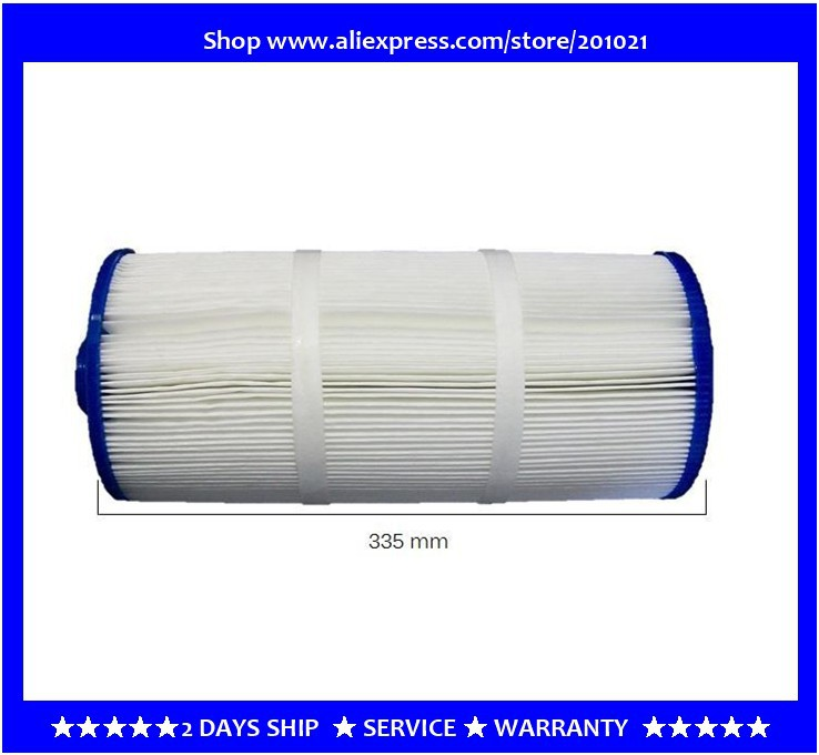China hot tub spa  filter 330x150x45  suitable Weikai S&G Series 7305 SG-7305 SG-7301 7302 7304 7306