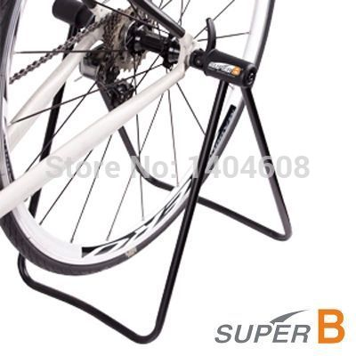 Super B tb-1915 professional MTB road Bike storage stand  Bicycle adjustable stand racks for repair display rack parking holder