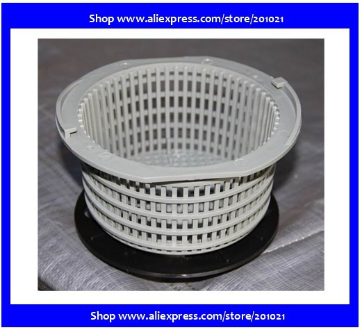 filter basket part , filter accessories replacement for spa filter for JNJ ,MEXDA,Winer-Amc,Monalisa, Chinese spa skim filter