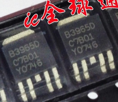B3965D   10pcs/lot   new and original IC