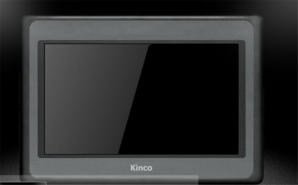 "Kinco Eview 10.1"" HMI 1024*600 MT4532T with Free programming Cable&Software New"