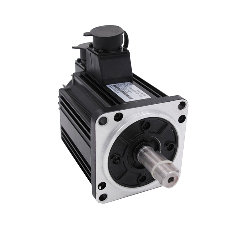 1.3kw 1300w 110mm 4Nm 3000rpm AC Servo Motor&drive kit with 3m cable 20Bit 3 phase AC220V JMC 110JASM513230K-20B+JASD15002-20B