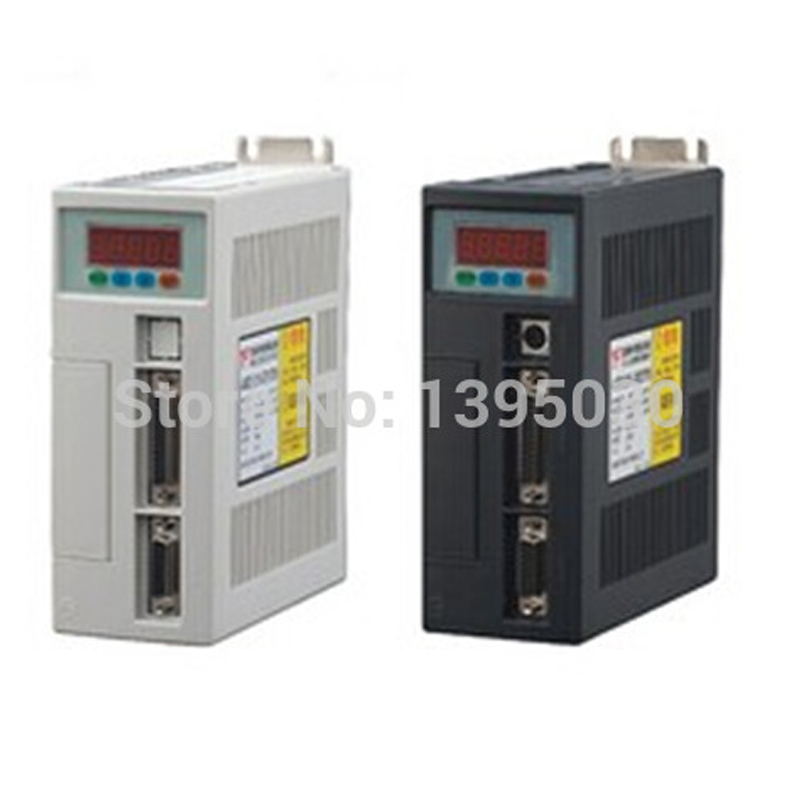1set  Servo motor set 2.3KW 15Nm 1500rpm 9.5A servo motor 130ST-M15015 and servo driver system with cable