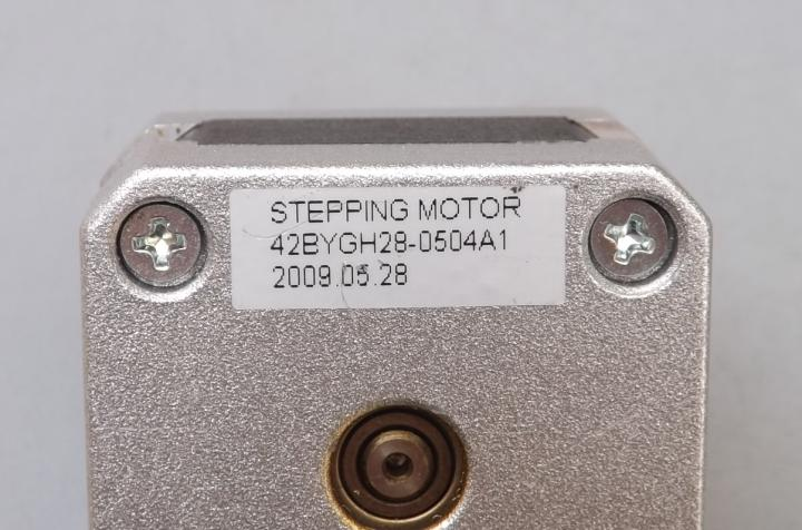42 stepper motor 2 phase 4 wire 1.8 1.8kg.cm 3D printer driver DIY accessories / camera accessories / micro engraving machine