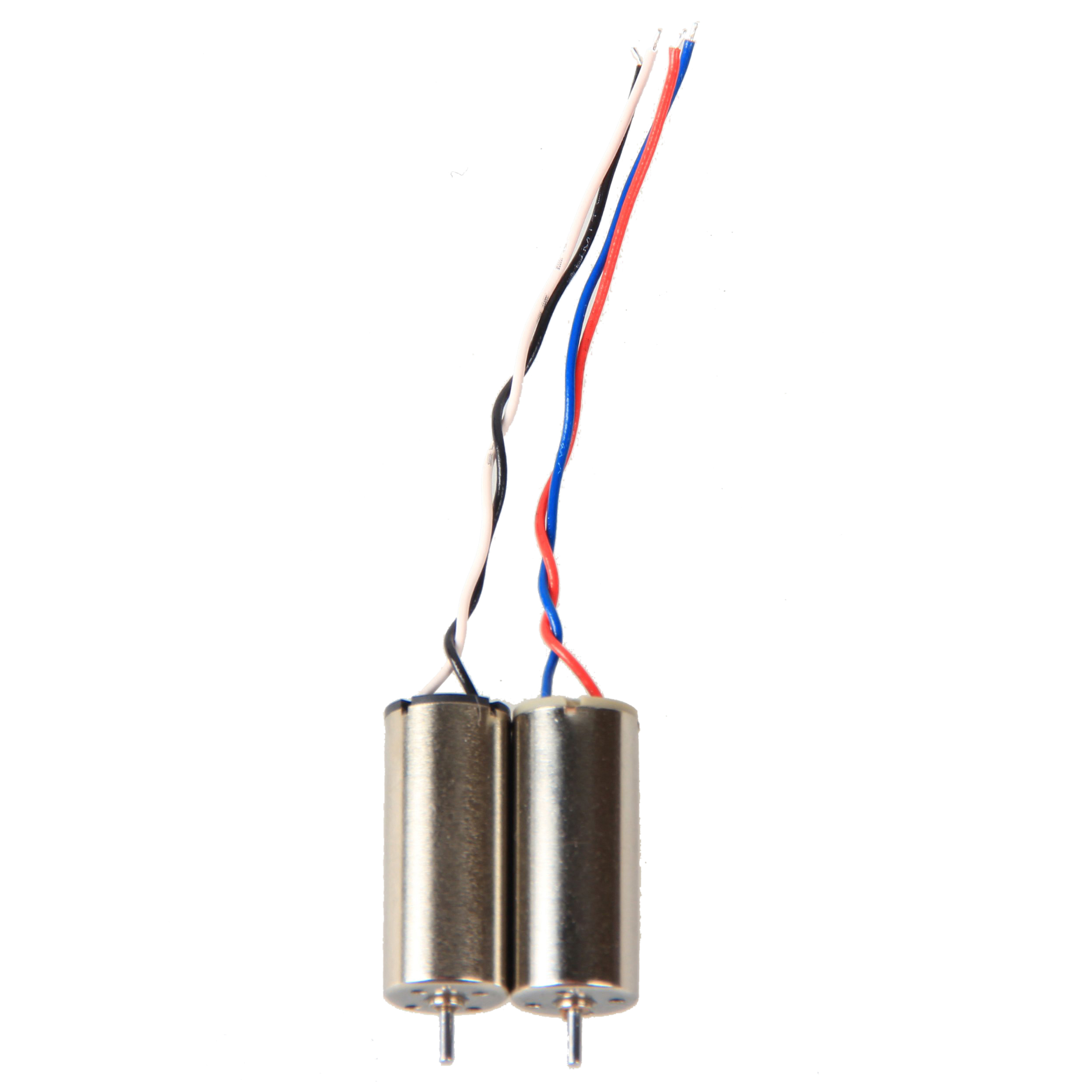 DHDL-8x20mm replacement motor for Hubsan X4 H107C H107D Quadcopter RC Quadrocopter Drone 2 pieces