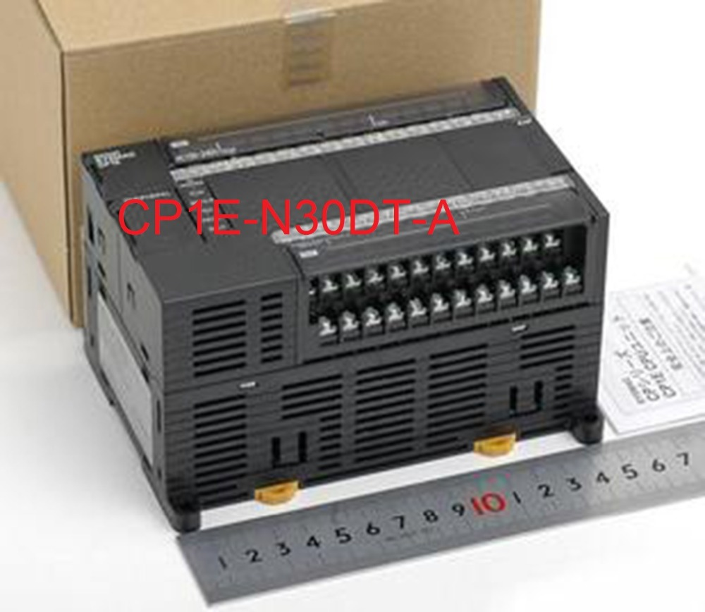 New and original CP1E-N30DT-A OMRON PLC module Programming controller CP1E N30DT