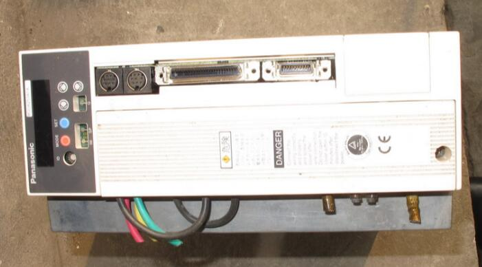 Servo drive MDDA253A1A  , Used one , 90% appearance new  ,  3 months warranty , fastly shipping