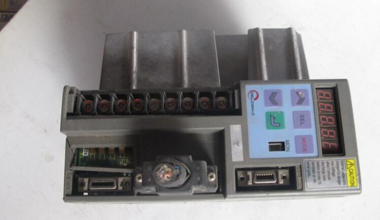 Servo drive VLAST-025P2V-XX   , Used one , 90% appearance new  ,  3 months warranty , fastly shipping
